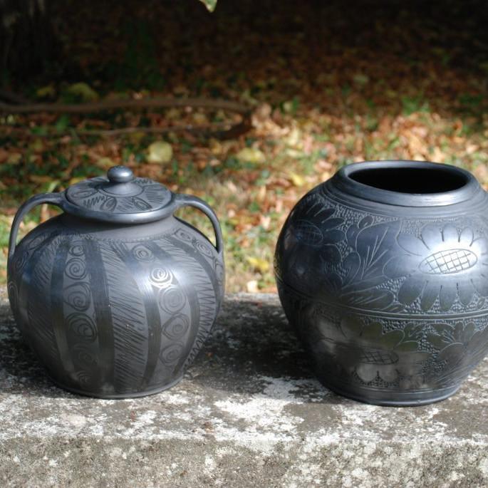 Ceramică de Marginea