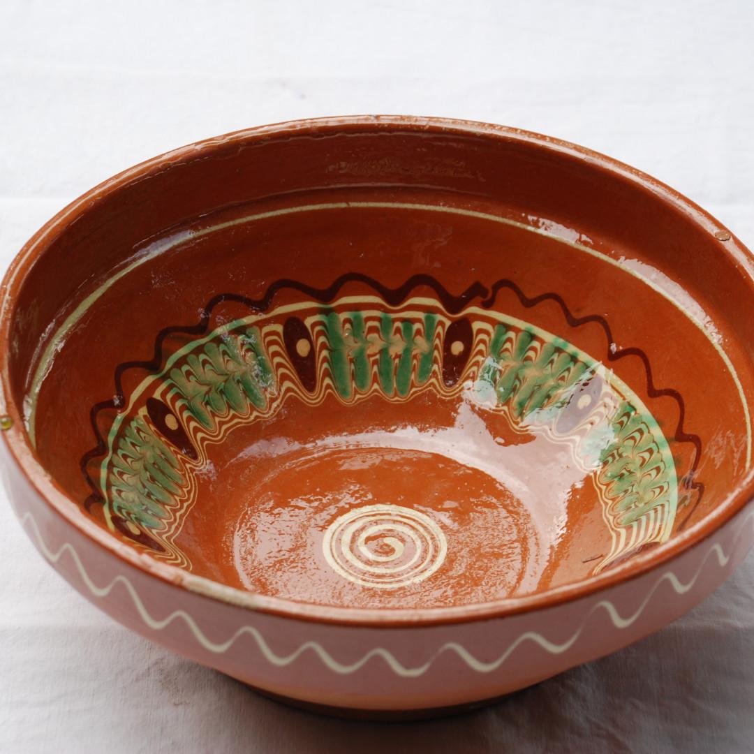 Vase de ceramică de Vlădești