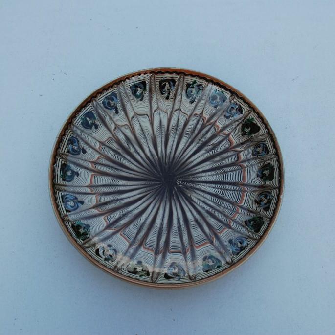 Ceramică de Horezu